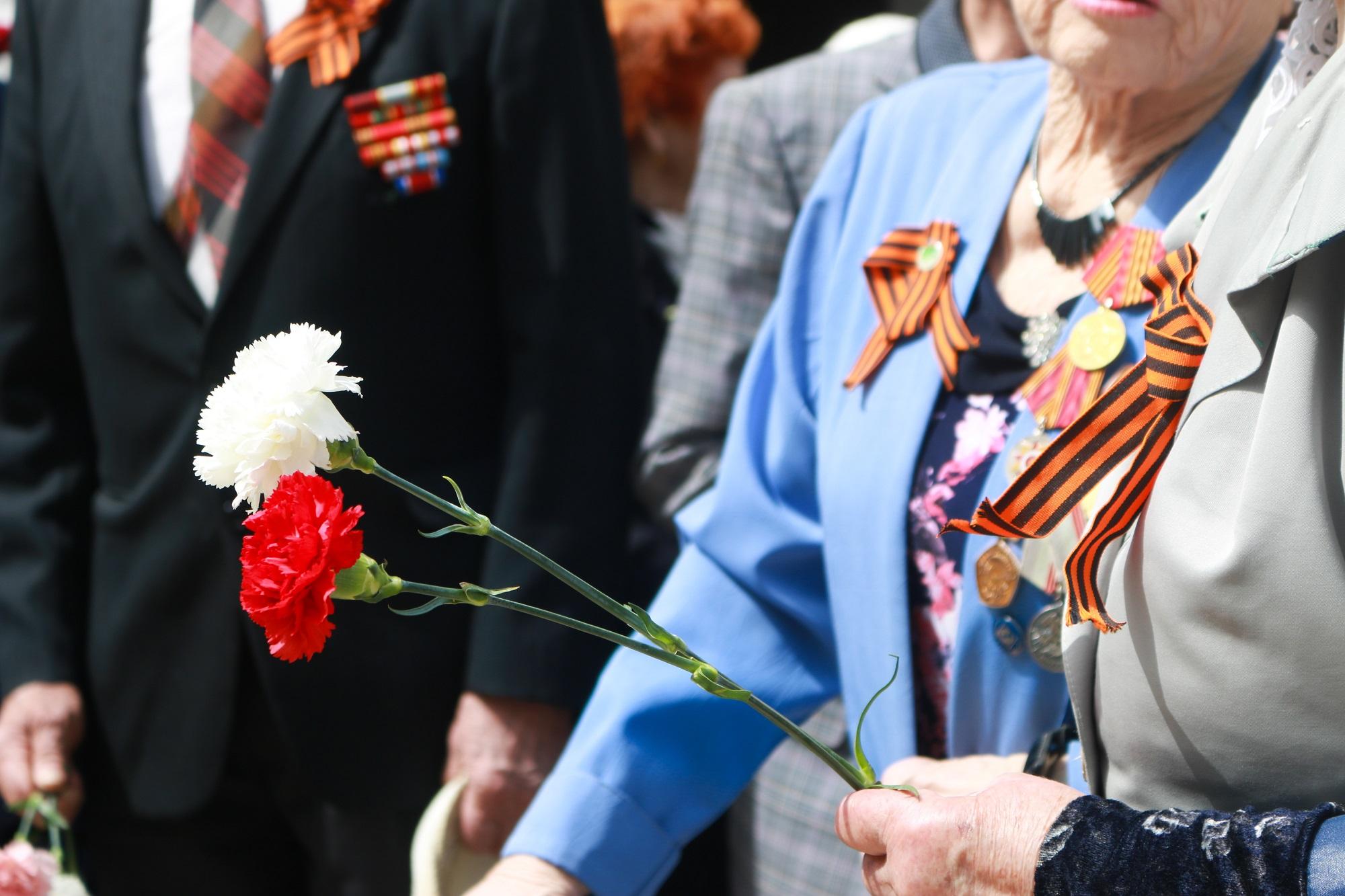 Картинки поздравление ветерану войны