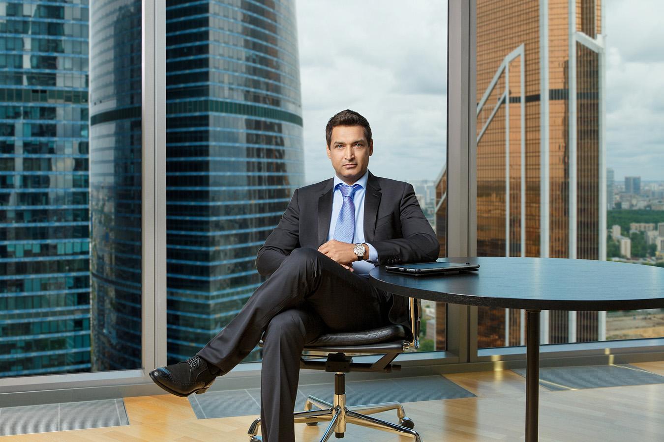 Фото о начальнике