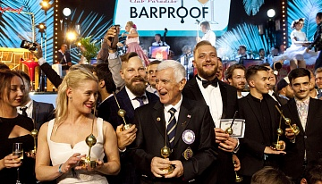 BARPROOF AWARDS 2019