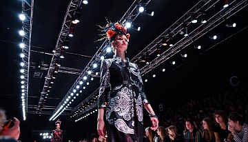 Mercedes-Benz Fashion Week Russia пройдет в выходные в онлайн-формате