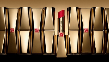 Новинка от Estee Lauder помада Pure Color Desire